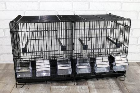 breeding-cages