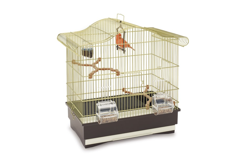 Small Cages