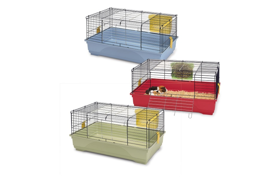 Cages by the Box