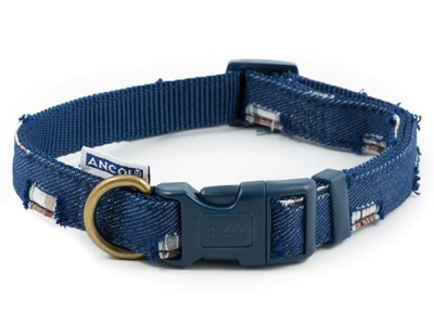 AnColPatchCollarBlu